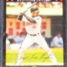 2007 Topps (Red Back) Jay Payton #31 Orioles