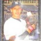 2007 Topps Andy Pettitte #32 Yankees