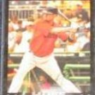 2007 Topps (Red Back) Aubrey Huff #43 Orioles