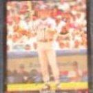 2007 Topps (Red Back) Chipper Jones #90 Braves