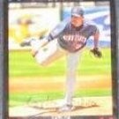 2007 Topps (Red Back) Carlos Silva #91 Twins