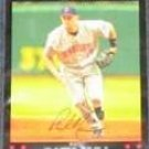 2007 Topps Phil Nevin #96 Twins