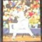 2007 Topps Damian Miller #128 Brewers