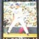 2007 Topps Jake Peavy #145 Padres