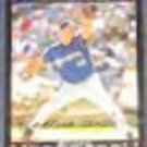 2007 Topps (Red Back) Francisco Cordero #177 Brewers