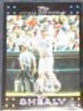 2007 Topps Ryan Shealy #199 Royals