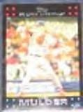 2007 Topps Mark Mulder #207 Cardinals
