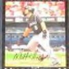 2007 Topps Matt Holliday #290 Rockies