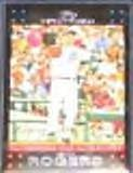 2007 Topps Gold Glove Kenny Rogers #304 Tigers