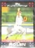 2007 Topps Gold Glove Scott Rolen #302 Cardinals