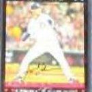 2007 Topps MVP Justin Verlander #326 Tigers