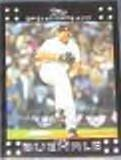 2007 Topps Mark Buehrle #165 White Sox