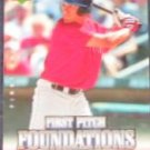 07 UD First Ed. First Pitch Foundations David Murphy