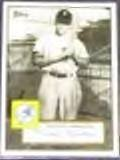 2007 Topps Mickey Mantle #MMS14 Yankees