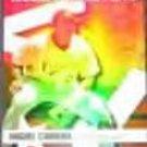 2007 Topps Hobby Masters Miguel Cabrera #HM15 Marlins