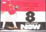 2007 Topps Generation Now Jered Weaver #GN194 Angels