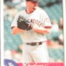 2007 Fleer Jason Schmidt #66 Dodgers