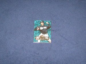 2007 Fleer Rookie Sensations Scott Olsen #RS-SO Marlins
