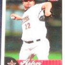 2007 Fleer Roger Clemens #193 Astros