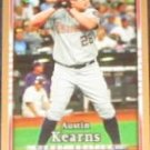 2007 UD First Edition Austin Kearns #296 Nationals