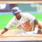 2007 UD First Edition Jose Reyes #243 Mets