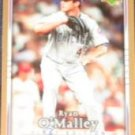 2007 UD First Edition Ryan O'Malley #193 Cubs
