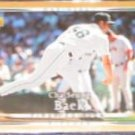 2007 UD First Edition Cha Seung Baek #140 Mariners