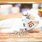 2007 UD First Edition Jay Payton #130 Orioles