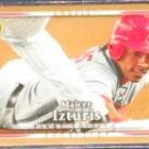 2007 UD First Edition Maicer Izturis #103 Angels