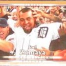 2007 UD First Edition Joel Zumaya #91 Tigers