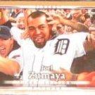 2007 UD First Edition Joel Zumaya #91 Tigers