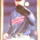 2007 UD First Edition Paul Byrd #81 Indians
