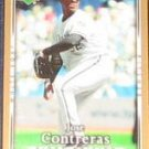2007 UD First Edition Jose Contreras #73 White Sox