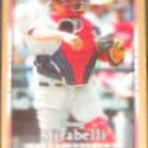 2007 UD First Edition Doug Mirabelli #63 Red Sox