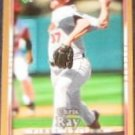 2007 UD First Edition Chris Ray #57 Orioles