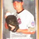 2007 UD First Edition Rookie Philip Humber #29 Mets