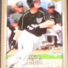 2007 UD First Edition Rookie Adam Lind #48 Blue Jays