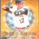 2007 Fleer Year in Review Freddy Sanchez #YR-FS