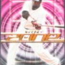 2007 Fleer In the Zone David Ortiz #IZ-DO Red Sox