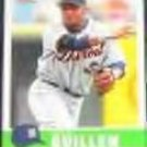 2006 Fleer Tradition Carlos Guillen #178 Tigers