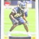 2006 Topps Special Ed.Rookie Antonio Cromartie #327