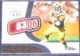 2006 Topps NFL 8306 Eric Dickerson #NFL3 Rams