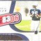 2006 Topps NFL 8306 LenDale White #NFL10 Titans