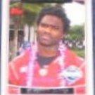 2006 Topps All-Pro AFC Edgerrin James #290