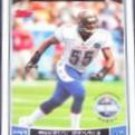 2006 Topps All-Pro NFC Derrick Brooks #299 Buccaneers