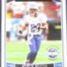 2006 Topps All-Pro NFC Steve Smith #301 Panthers