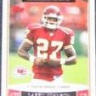 2006 Topps League Leaders Larry Johnson #285 Chiefs