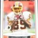 2006 Topps League Leaders Santana Moss #284 Redskins