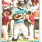 2006 Topps Rookie Maurice Drew #377 Jaguars