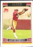 2006 Topps Rookie Michael Robinson #346 49ers